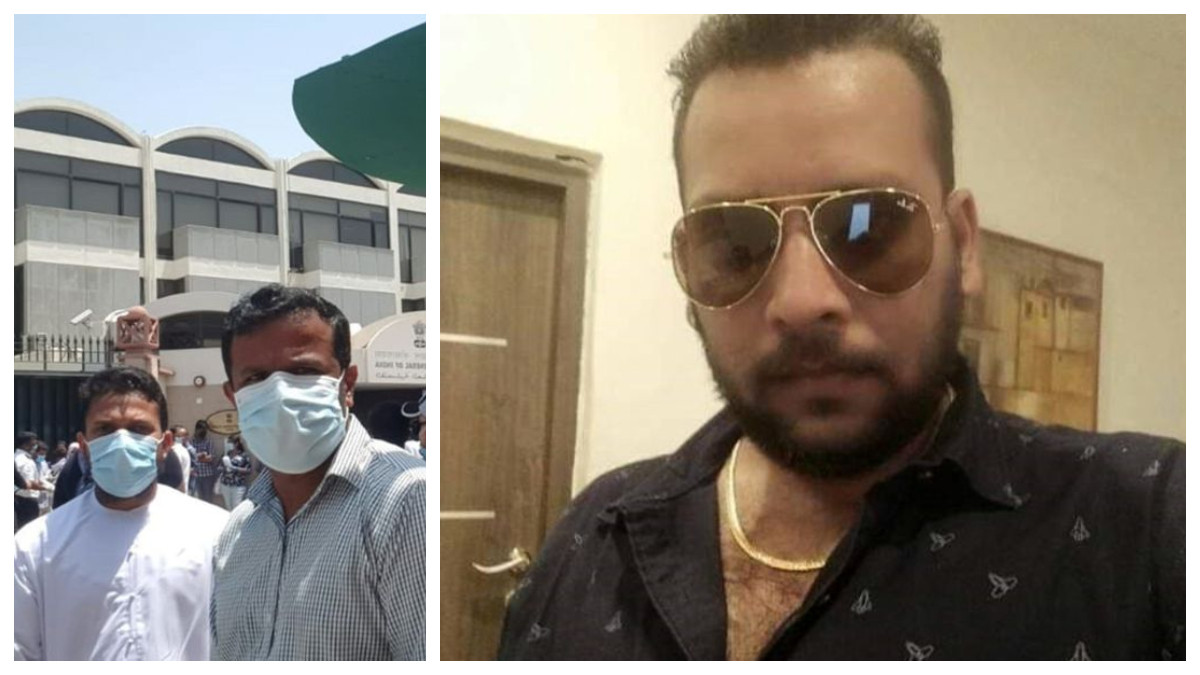 رجل أعمال هندي يفر من دبي بعد تنفيذ احتيال مليوني