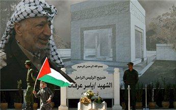 حملة دولية لدعم لجنة التحقيق الفلسطينية في اغتيال عرفات