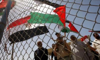 كم تبلغ خسائر قطاع غزة جراء الحصار الاسرائيلي؟