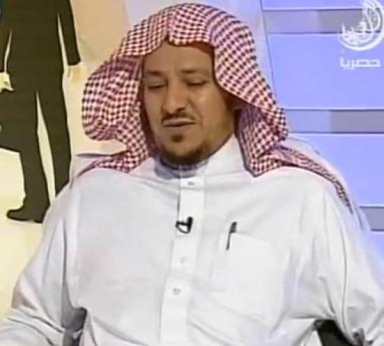 """داعية سعودي : يثير جدلاً بـ""""فيديو"""" علمي ..  النظر للمتبرجات يدمر خلايا الدماغ"""