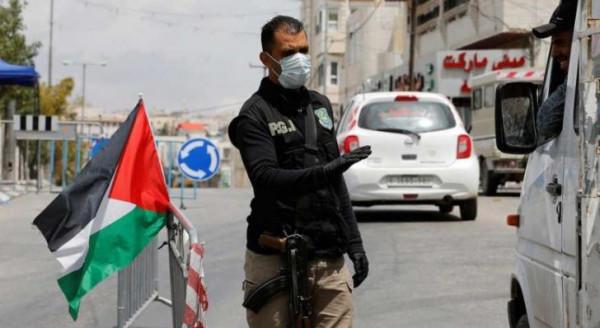منع التنقل بين المحافظات الفلسطينية لأسبوعين