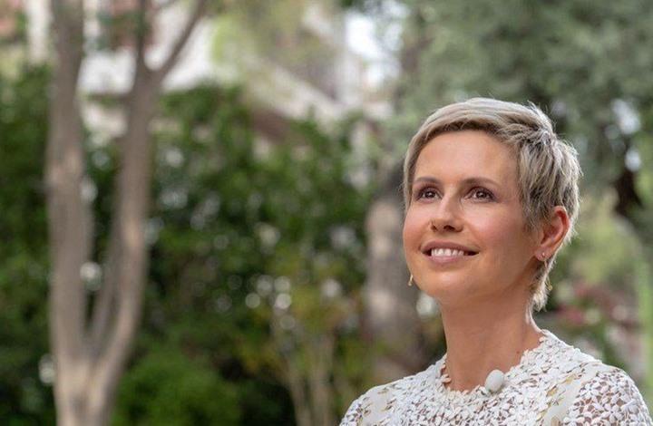 لماذا تلاحق واشنطن أسماء زوجة الأسد؟