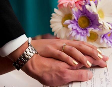 338 ألف حالة زواج خلال خمس سنوات