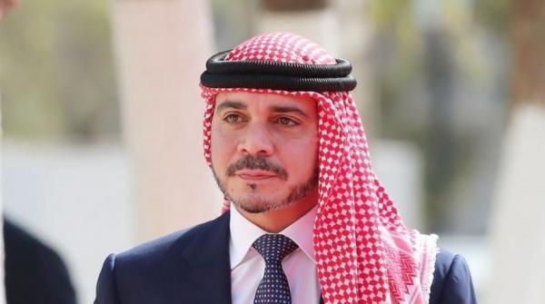 """الأمير علي :""""الف مبروك لنشامى منتخب تحت 23 لفوزهم ببطولة غرب آسيا"""