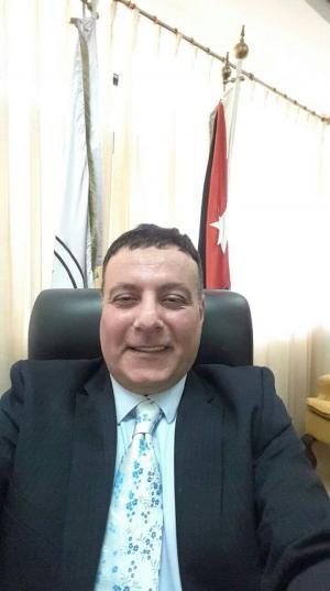 الدكتور باسل عمارنة مديرا لوحدة التخطيط والدراسات في العلوم والتكنولوجيا