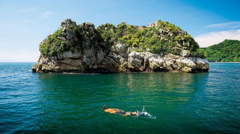 بالصور ..  كوستاريكا ..  نقطة خضراء في أميركا الوسطى