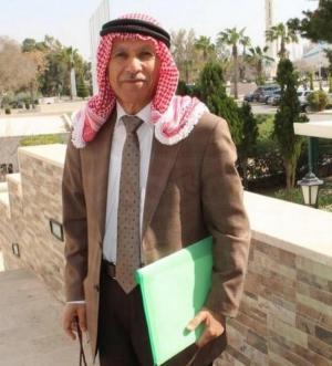 صالح العرموطي رقم صعب في البرلمان و رجل المواقف الثابته