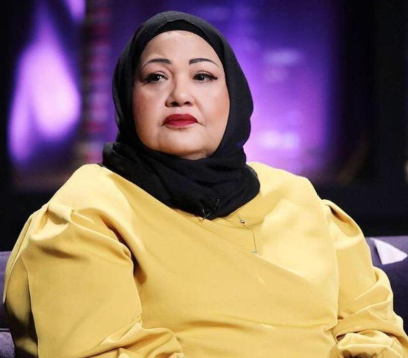 مازن التميمي، زوج الفنانة الراحلة انتصار الشراح، يعلن عن موعد دفن جثمانها