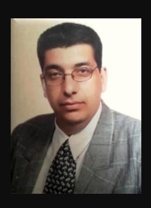 ترقية الدكتور ايمن الشنطي