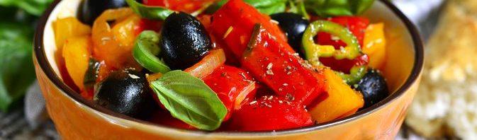تأثير الطهي على فيتامين سي