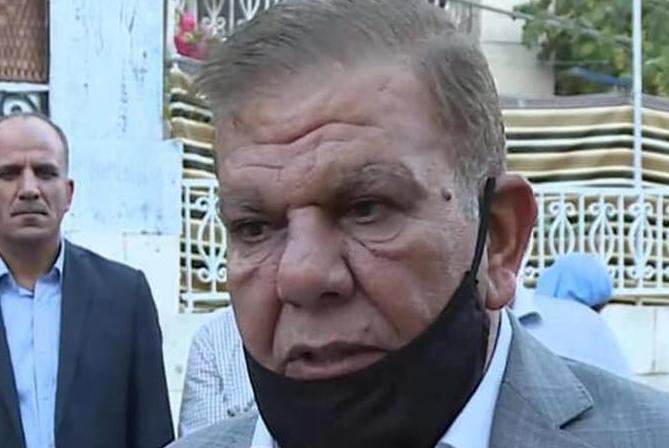 """محافظ العاصمة: نشر أسماء المخالفين ليكونوا """"عبرة"""" و ليس للتشهير"""