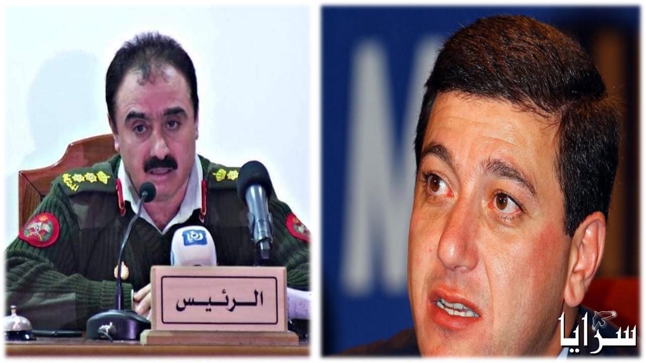 """رئيس محكمة أمن الدولة الأسبق يكشف لـ""""سرايا"""" تفاصيل توكله للدفاع عن باسم عوض الله و حالته """"الصحية"""""""