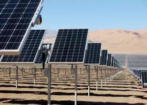 دراسة: الأردن لا يستغل إمكانات شمسية يمتلكها بمشاريع الطاقة