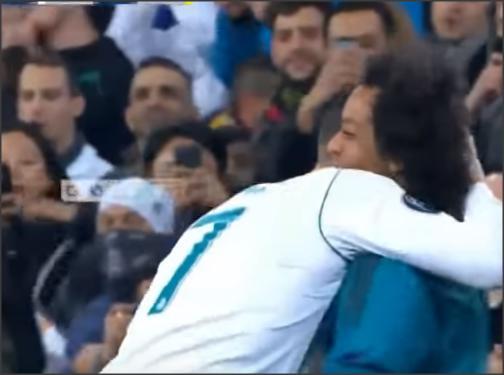 بالفيديو .. ملخص مباراه ريال مدريد وبروسيا دورتموند