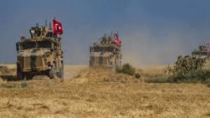 26 قتيلا مدنيا حصيلة جديدة للهجوم التركي في سورية