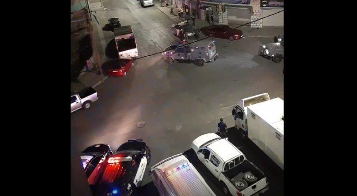 اصابة ٦ اشخاص في مشاجرة بماركا الشمالية