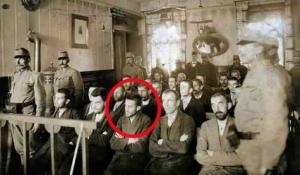 بالفيديو.. تعرف على المراهق الذي تسبب في الحرب العالمية الأولى والثانية!