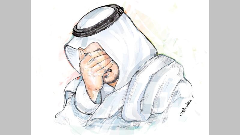 تغريم شاب خليجي استعار مركبة صديقه وباعها