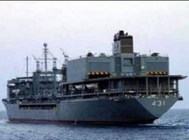 فنلندا تصادر معدات عسكرية روسية متجهة إلى سورية