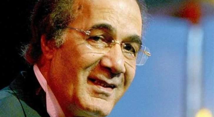 شارع بإسم محمود ياسين تكريما لمسيرته