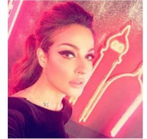 بلقيس فتحي تدافع عن نادين نجيم بألفاظ قاسية ..  وهذا ما قالته لها علا الفارس