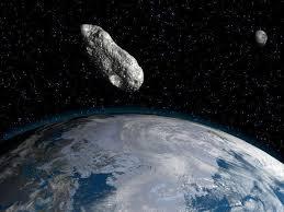 كويكب بحجم ساعة بيج بن يتجه نحو الأرض