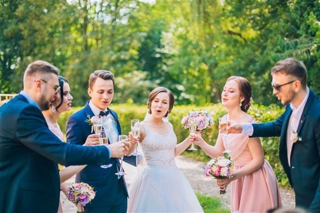 هل شاهدت يوم زفافك في المنام؟ هذه هي مدلولاته!