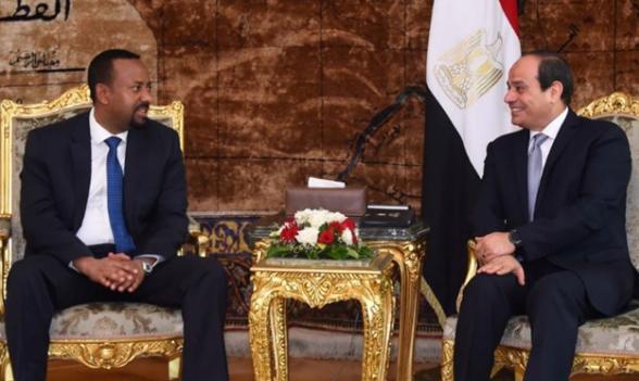 بعد تصريحات احمد آبي : مصر مصدومة