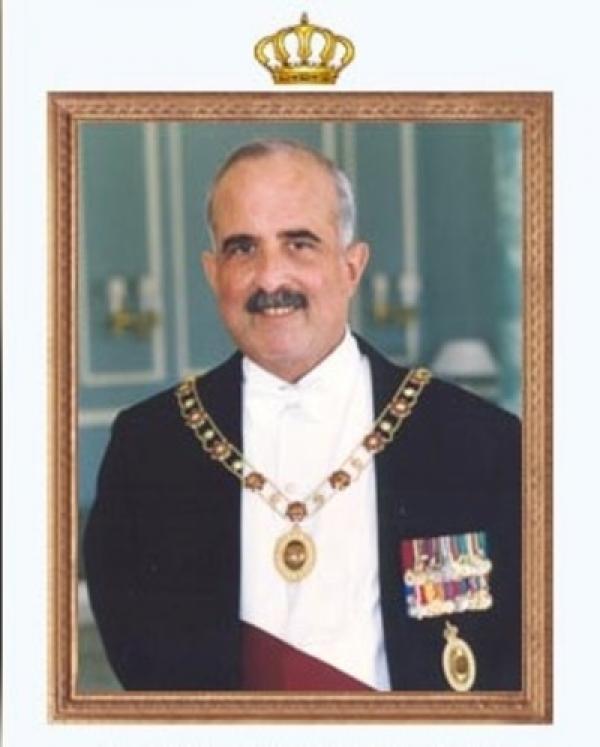 العودات ينعى الأمير محمد بن طلال