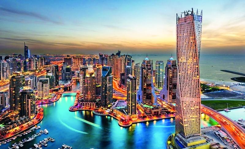 مبيعات الأراضي تدفع نـمو العقارات في دبي