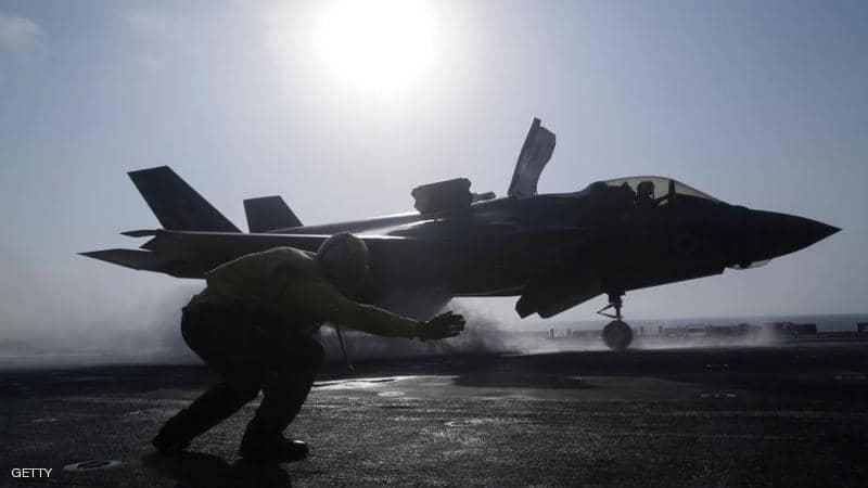 """من """"تل أبيب لبيروت"""" ..  مسار طائرة عسكرية يثير الجدل في لبنان"""