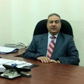 """القاضي هايل محمد العمرو """"مبارك """""""