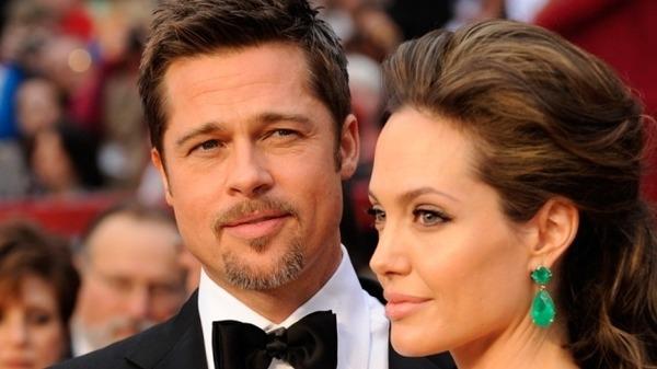 هل تتراجع أنجلينا جولي عن قضية الطلاق؟