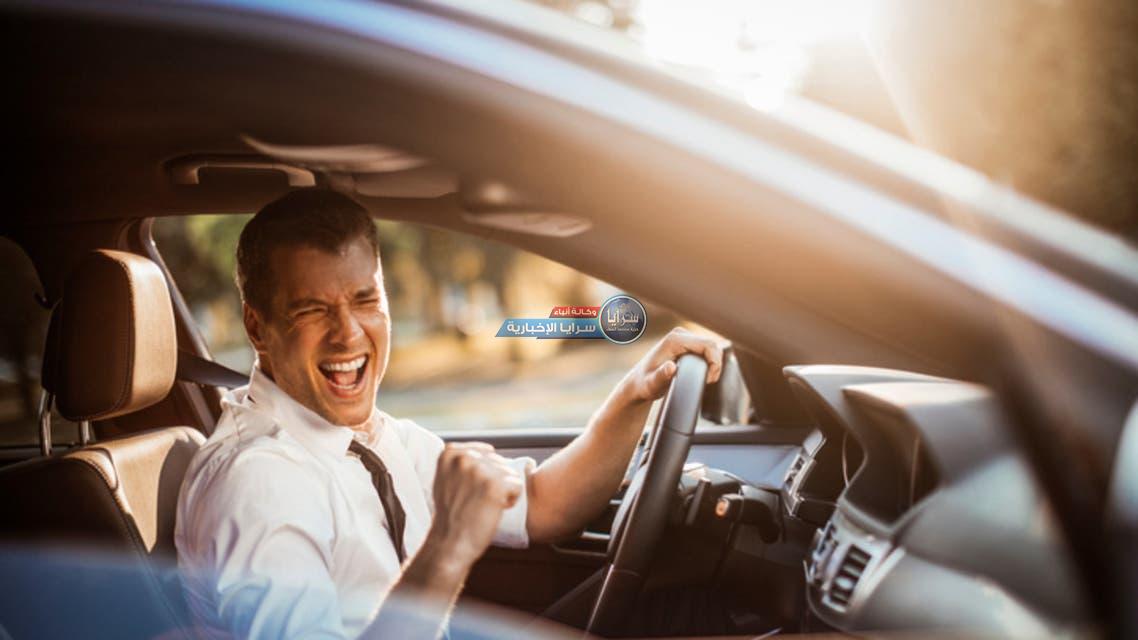 """تجنبوا الموسيقى الصاخبة أثناء القيادة ..  """"خطيرة جداً"""""""
