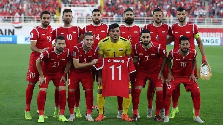 تكفل قطر بعلاج السوري أومري