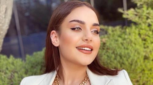 هل أجرت ابنة هيفاء وهبي عملية لاستنساخ شكل أنف جديد؟