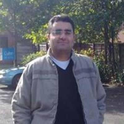 الدكتور معن الجيزاوي مبارك الترقية