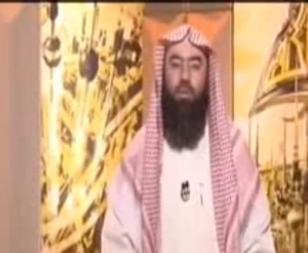 بالفيديو ..  حقيقة اليهود على مر العصور :: الشيخ نبيل العوضي