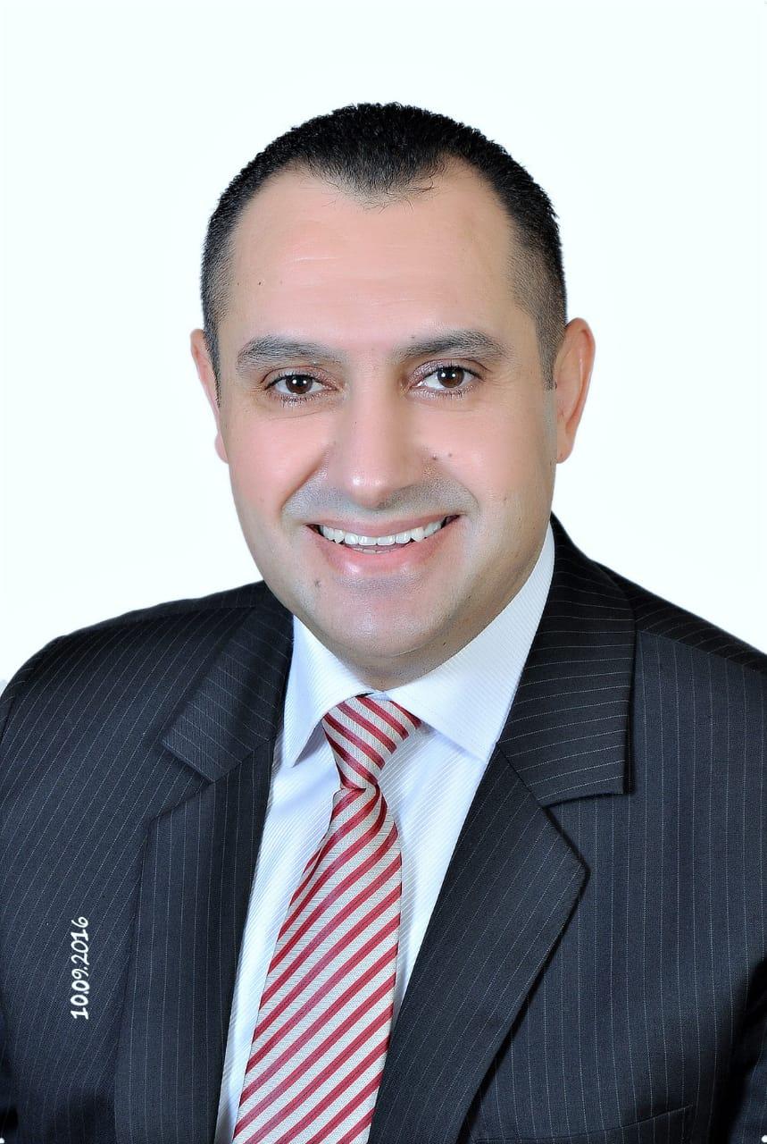 الدكتور شادي الحموري   .. مبارك