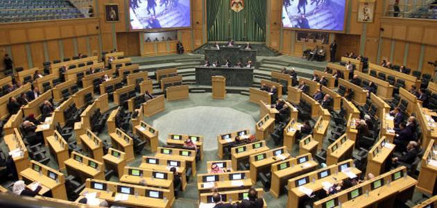 جلستان لمجلس النواب الأربعاء