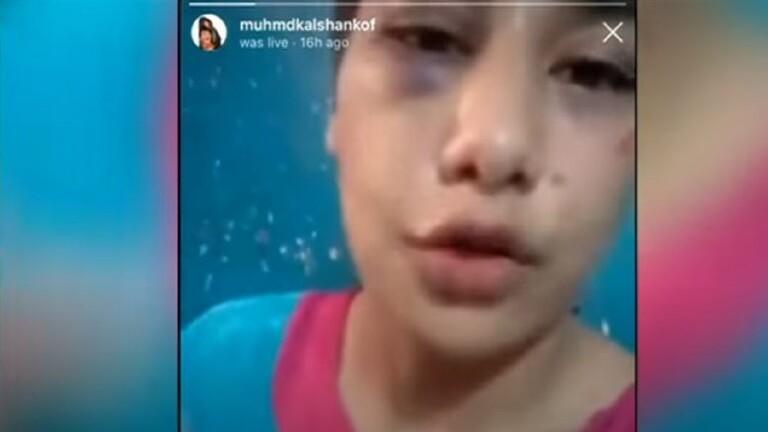 مصر ..  حبس فتاة تيك توك 4 أيام