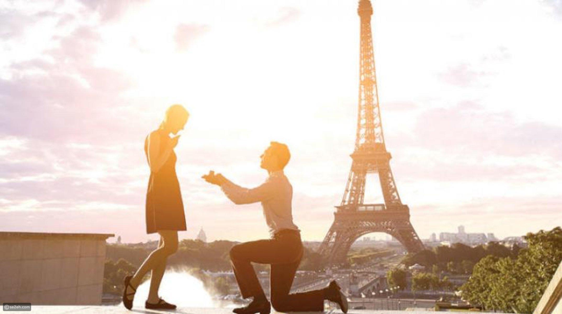 شاهد  ..  15 من أكثر الوجهات رومانسية في العالم