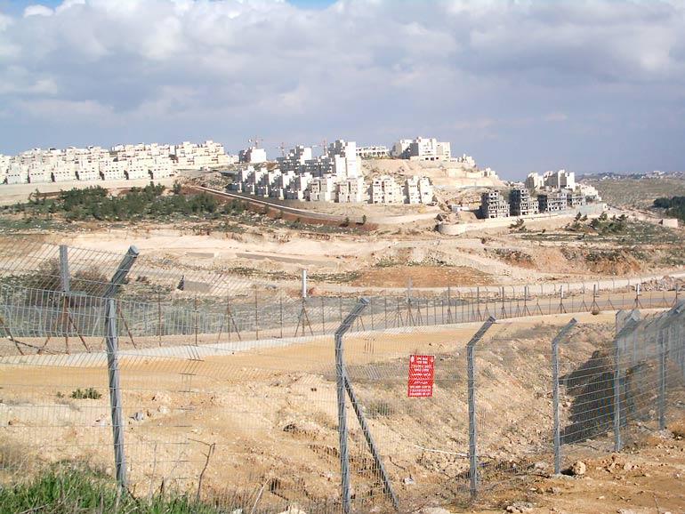 وزير إسرائيلي : لن تكون غرب الأردن سوى دولة اسرائيل
