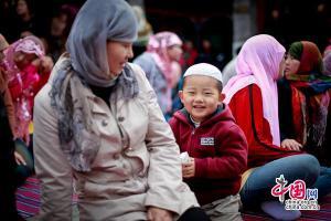 الصين: منع التلاميذ من ارتياد المساجد في عطلة الشتاء
