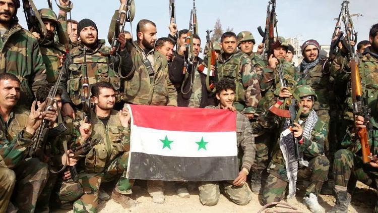 الاسد يُعين نائب قائد الحرس الجمهوري لقيادة المعارك في حلب بعد عزله رئيس اللجنة الأمنية