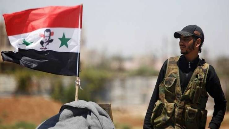 توقعات بعودة سفارات العرب للعمل في سوريا