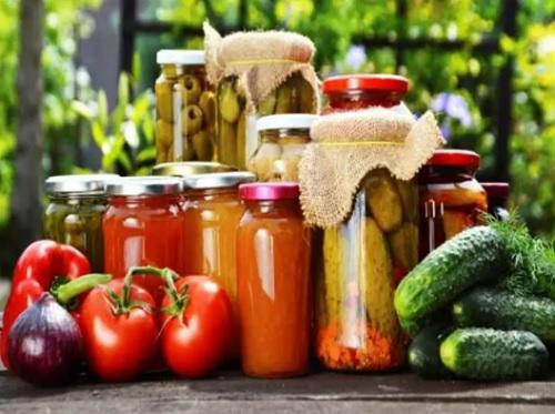 طرق مجربة لحفظ الطعام وحمايته في الصيف