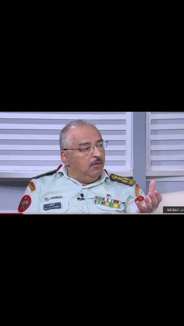 ابوحويلة مديرا لمدينة الحسين الطبية