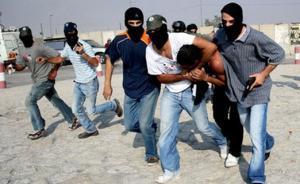 بالفيديو والصور .. من هم المستعربون و كيف ينفذون عملياتهم ويندسون بين المتظاهرين الفلسطينيين