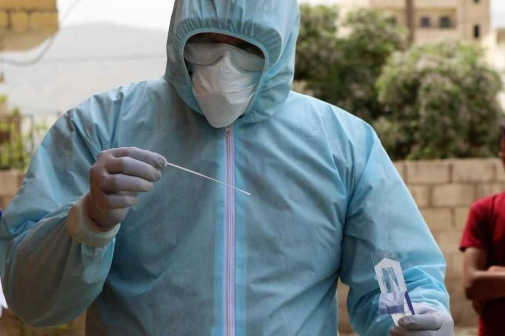 3 اصابات جديدة بفيروس كورونا في الزرقاء